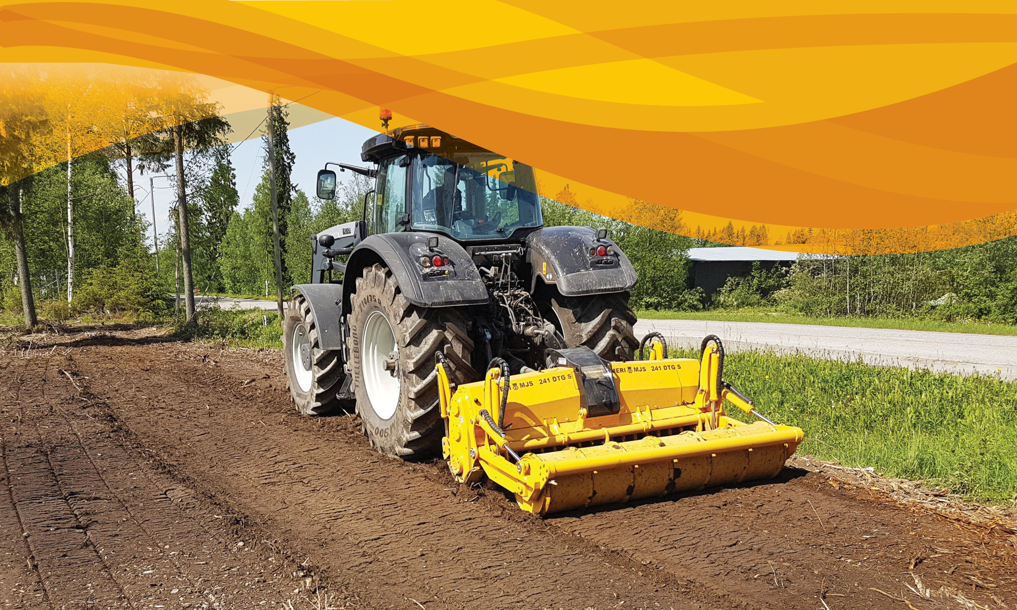 Ag and Civil Machinery Direct